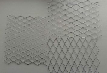Gewicht Mauerwerk Gitter 50h50h4 mm: Bestimmung der Masse und die Faktoren, die diese Rate