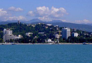 Wie auf die Krim von Krasnodar zu bekommen? Der Abstand und die Fähigkeit, verschiedene Fahrzeuge zu bekommen