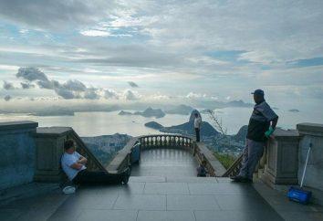 Aus einem anderen Blickwinkel: ein Spaß Fotoprojekt von einem anderen Blick auf den Sehenswürdigkeiten