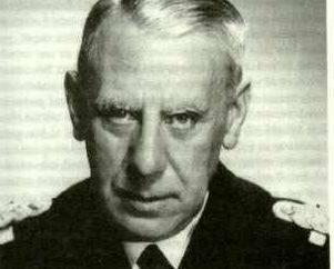 Canaris Almirante: biografía. Inteligencia, el almirante Canaris