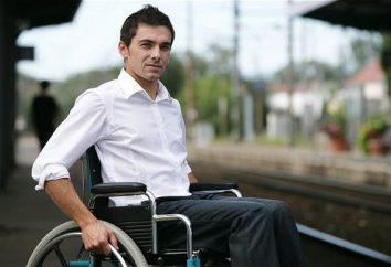Giornata delle persone disabili in Russia. Giornata internazionale delle persone con disabilità – 3 dicembre