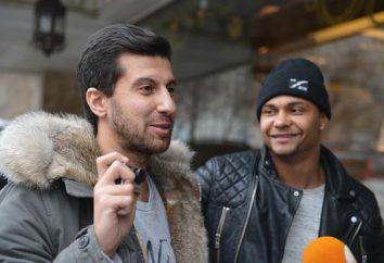 Biografia di Amiran Sardarov – un famoso videobloger e scrittore