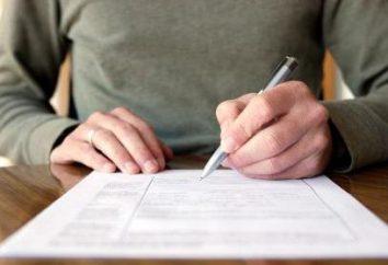 Comment rédiger un CV au travail: quelques conseils