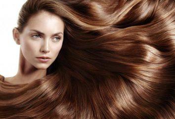 oligo-éléments spectraux d'analyse des cheveux: description de la procédure, en particulier la recherche et commentaires