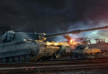 World of Tanks. Minimo panoramica requisiti di sistema.