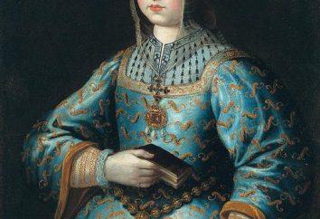 Rainha da Espanha. A rainha mais famosa da Espanha
