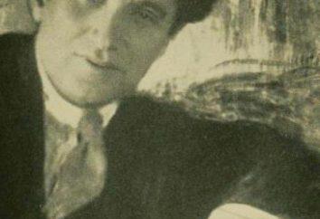 Zinovev Grigoriy Evseevich: biografia, fotos e fatos interessantes