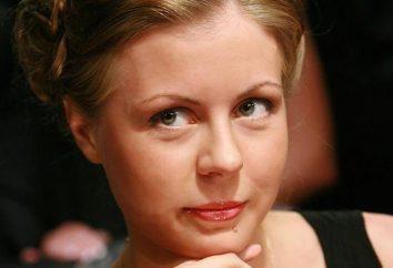 """Elena Potanin ( """"Was Wo Wann ???""""): Biografie, Karriere, persönliches Leben"""