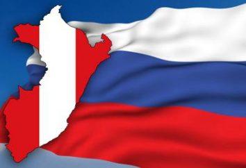 W niektórych krajach bezwizowego z Rosją