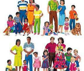 Rodzaje rodzin i ich charakterystyka w psychologii