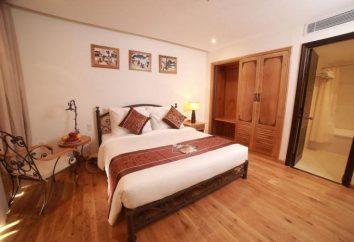 Edele Hôtel 3 *, Nha Trang Hotel