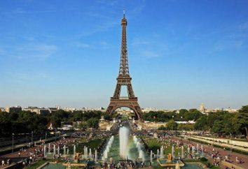 Dove andare a Parigi: luoghi interessanti e attrazioni