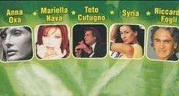 Włoskich śpiewaków wieki 20 i 21