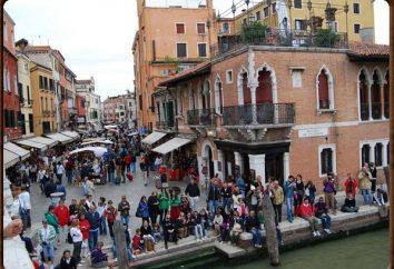 Populacja Włoch i jej rozwój gospodarczy