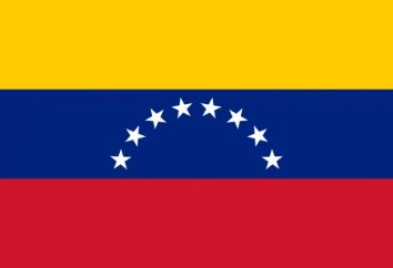 ¿Qué la bandera venezolana y el escudo de armas