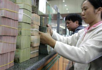A moeda do Vietnã, sua história, e a taxa de câmbio nominal