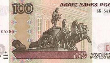 Które miasto na banknoty kraju