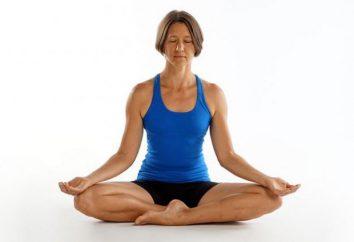 Kapalabhati: técnica cirúrgica e efeito. Inspirando yoga