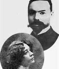 """poema Análise Briusov """"punhal"""". Um exemplo flagrante do classicismo russo"""
