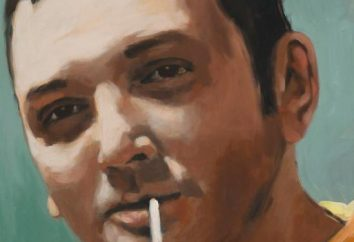 Dmitry Shorin: biografia, kreatywność