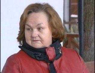 Olga Vasilevna Gobozova. stelle Biografia Tv