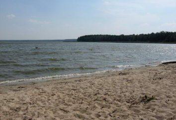 """luoghi di cura bielorussi. """"Narochansky Beach"""" (regione di Minsk). Recensioni e foto"""