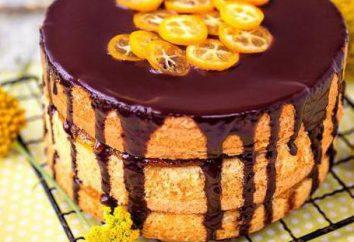 torta classica (ricetta per 4 uova): passo dopo passo la cottura
