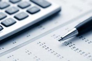 Controllo di bilancio – è l'ordine di assegnazione delle entrate del bilancio statale. Codice di bilancio della Federazione Russa