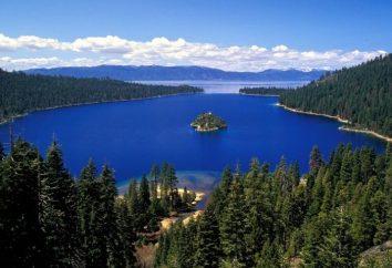 Lake Tahoe – un luogo per la ricreazione