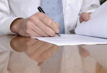 Wniesienie skargi do Ministerstwa Zdrowia: pisanie zasady, wymagania i zalecenia