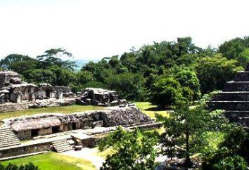 Auf welchem Kontinent ist Mexiko. Mexiko Sehenswürdigkeiten Foto