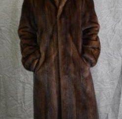 Comment choisir un manteau de vison dans les magasins