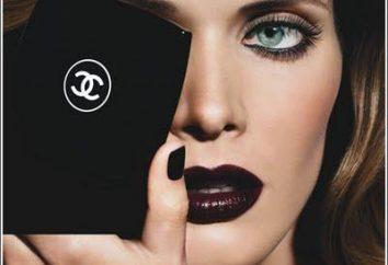 Chanel – Kosmetik, gewann die Herzen von Millionen von Gesicht und Körper