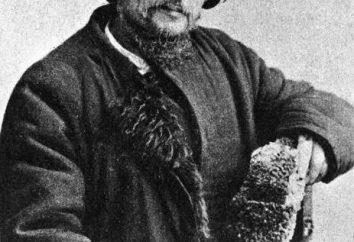 Poeta Spiridon Dmitriewicz Drozhzhin: biografia, najlepsze prace i ciekawostki