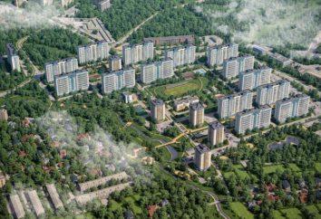 Moscou Lobnya: distance. Comment se rendre à Lobnya