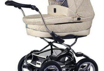 Bebecar wózek – przegląd