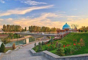 Uzbekistan: Andijan – la città più antica nella valle di Fergana
