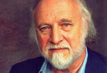 Amerykański pisarz i scenarzysta Richard Matheson: biografia, kreatywność