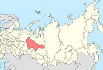 Città Kogalym: dove, la posizione, la storia e la descrizione