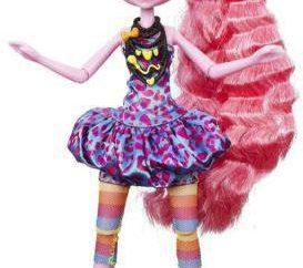"Dolls ""Pinkie Pie"" – o sonho de cada menina!"