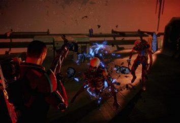 Mass Effect 2: fraudes e formadores