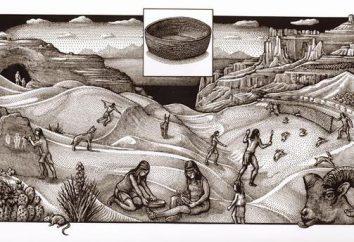 """Arcaica – una cultura primitiva o no? Significado de la palabra """"arcaica"""""""