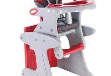 Como escolher uma cadeira, altura ajustável?