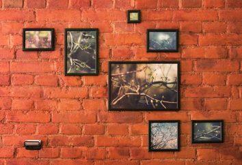 Foto sul muro – una grande decorazione