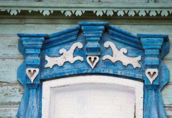 Miasto Zbawiciel Klepiki region Riazań. Muzeum Architektury Drewnianej (Zbawiciel Klepiki)