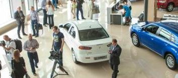 """Auto show """"Passat Auto"""": opinie, wyposażenie i usługi"""