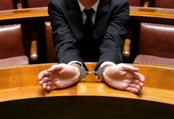 Merkmale des Strafverfahrens. Themen des Strafverfahrens. Ein spezielles Verfahren für die Prüfung des Strafverfahrens vor Gericht