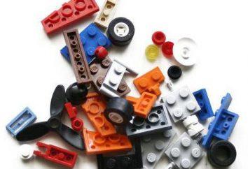 Comment faire un Transformers « Lego »: instruction