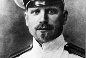 esploratore polare Georgy Sedov: biografia, apertura