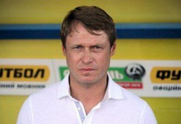 Oleg Kononov – uma carreira de um treinador talentoso, levando o clube à vitória